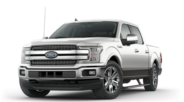 New 2019 Ford F-150 Lariat Truck for sale in Mayfield, KY